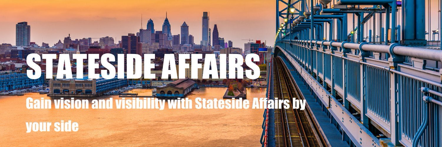 President & CEO at Stateside Affairs