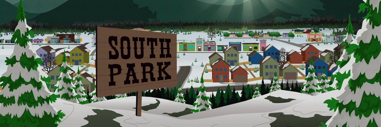 South Park - Sitio oficial