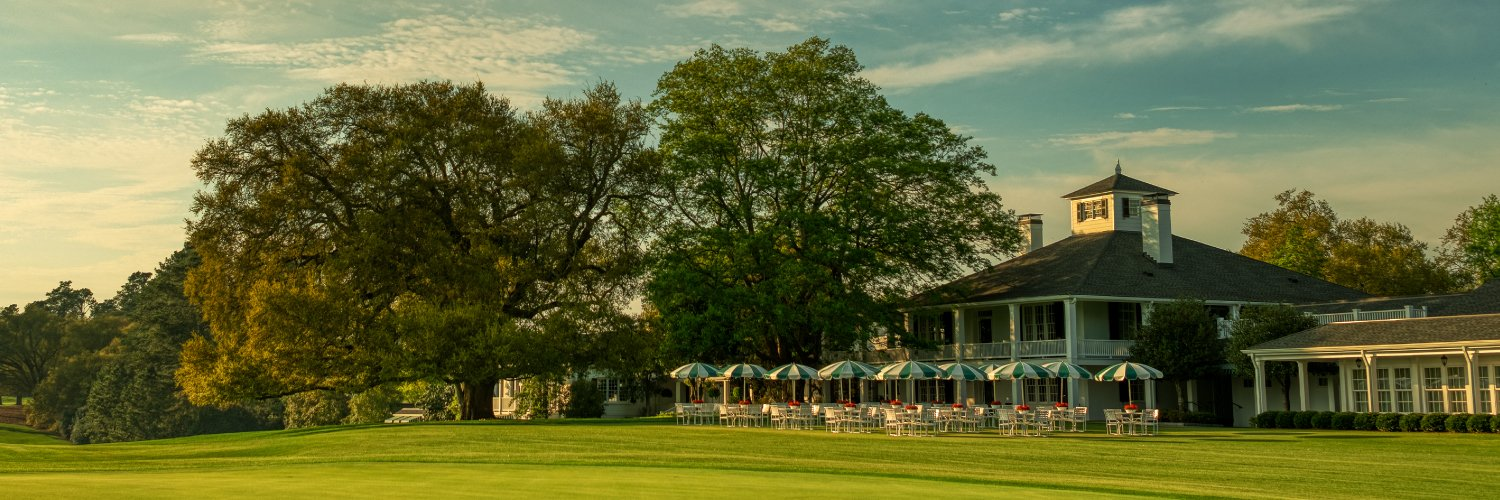 Official Twitter of the 85th Masters Tournament -- April 8-11, 2021. Learn more at masters.com