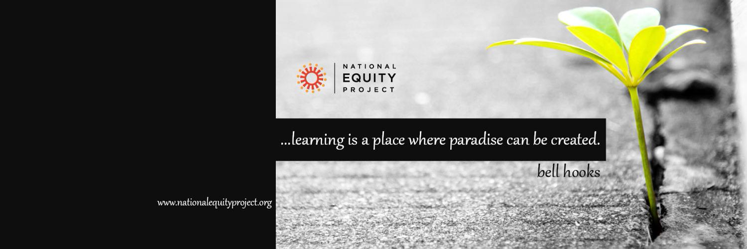 Transforming the experiences, outcomes, & life options for children and families who have been historically underserved by our institutions & systems.