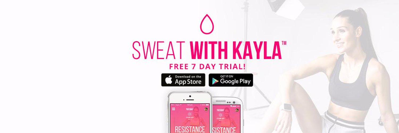 Kayla Itsines – Ernährungsplan