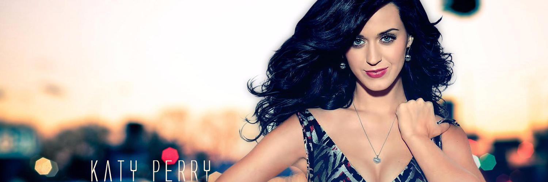 Katy Perry (@katyperryfans)
