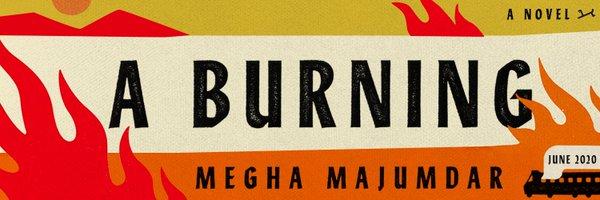 Megha Majumdar Profile Banner