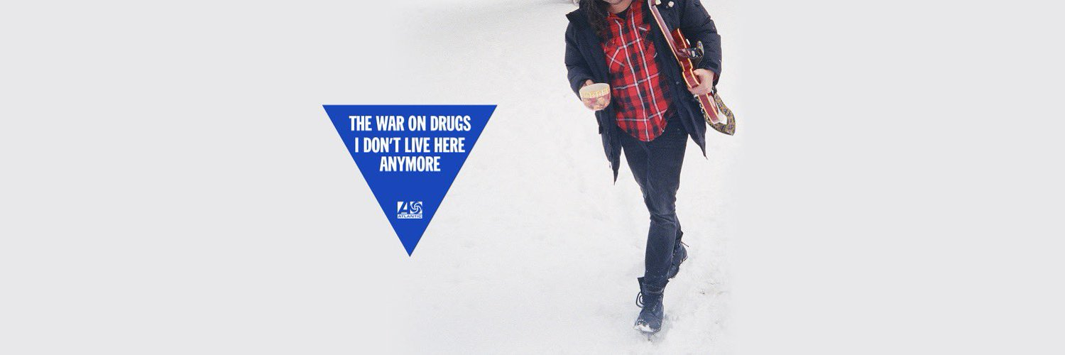 The War on Drugs (@TheWarOnDrugs) on Twitter banner 2011-01-11 05:56:03
