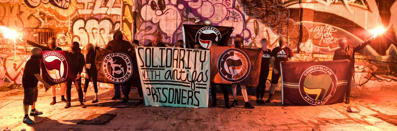 your periodic reminder that 'antifa' is short for 'antifascist.'