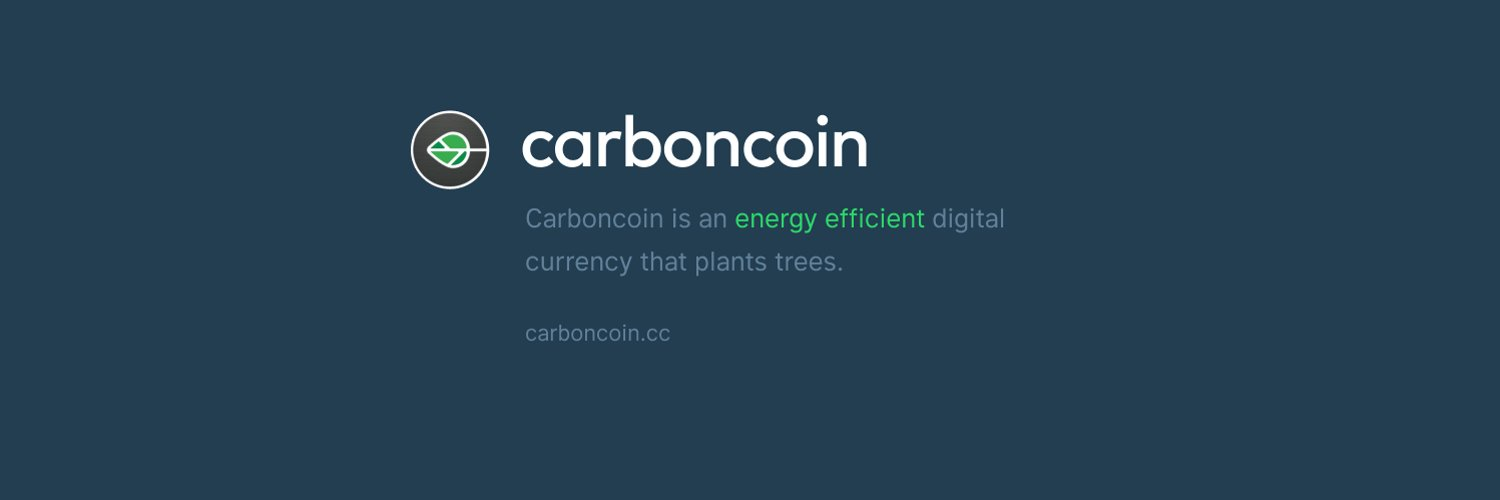 @BitrueOfficial Hi guys Carboncoin is a custom secured PoW coin, no more complex to implement than BTC or Litecoin. The CCE token is a simple ERC20 token. Who can we speak to about adding one or both? Thanks!
