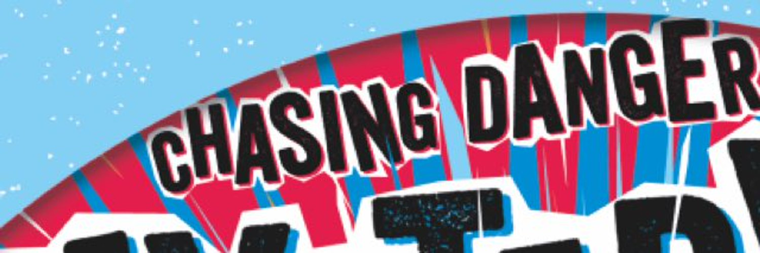 Author of CHASING DANGER - a new tween action-adventure series - as well as teen novels DARK PARTIES & HALF LIVES, & MAGIC TRIX, a fun series for young readers.