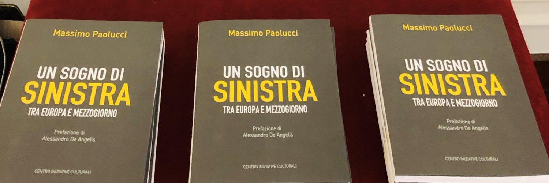 Massimo PAOLUCCI Eurodeputato del Parlamento Europeo