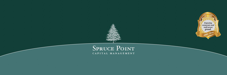Spruce Point Capital