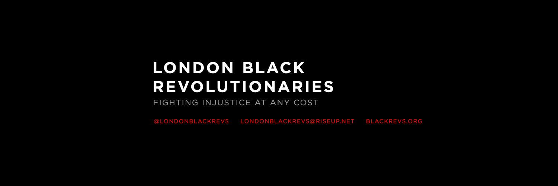 facebook.com/LondonBlackRev…