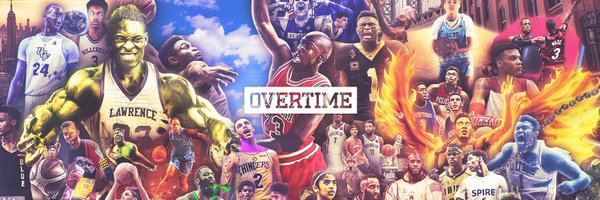 Overtime Profile Banner