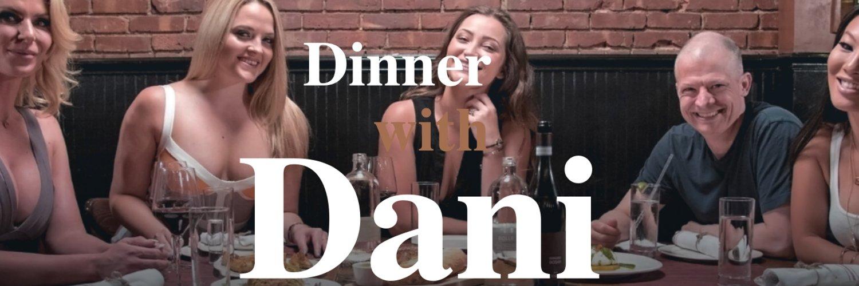 DANI DANIELS (@akaDaniDaniels) on Twitter banner 2011-01-14 18:48:34
