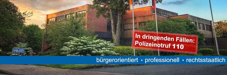 Polizei Höxter