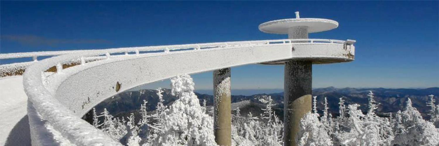 clingmans dome weather - 960×540