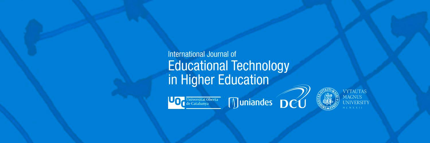 Profiles of Online Students and the Impact of Their University Experience irrodl.org/index.php/irro… Albert Sánchez-Ge… https://t.co/CFn9sD491d