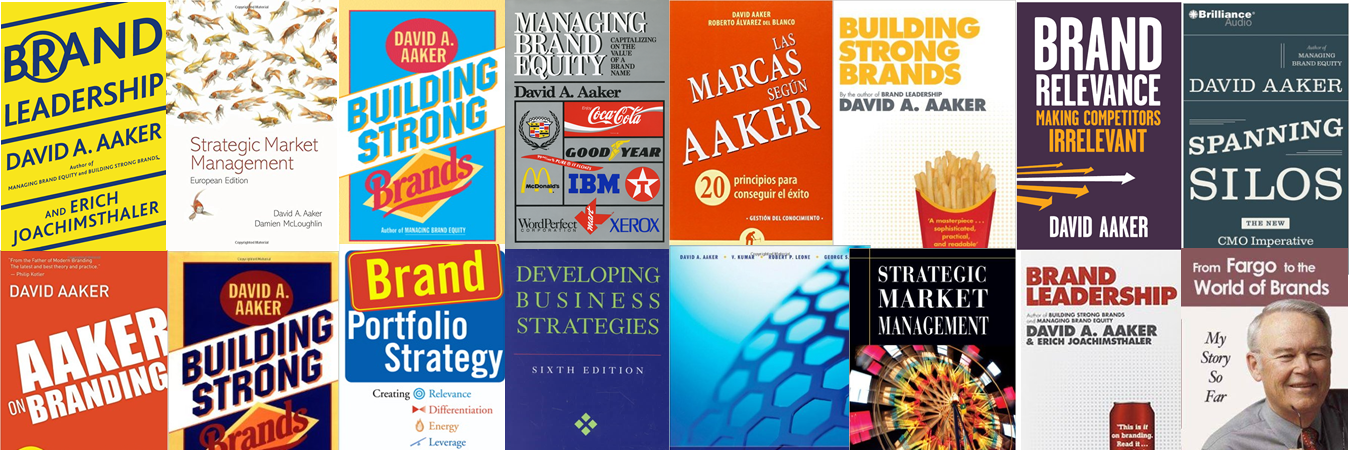 david aaker Managing brand equity - ebook written by david a aaker read this book using google play books app on your pc, android, ios devices download for offline reading, highlight, bookmark or take notes while you read managing brand equity.