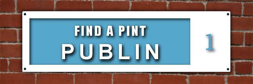 There's always new pubs for you to explore. Here's 5 pubs that you should know about. publin.ie/2019/5-dublin-…