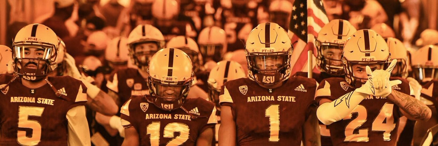 |Direct Affiliate of @BarstoolSports| we cover all things for a school that shall not be named located in Tempe, AZ