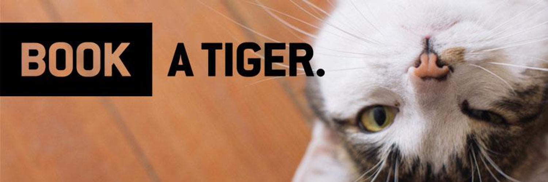 book a tiger bookatiger twitter. Black Bedroom Furniture Sets. Home Design Ideas
