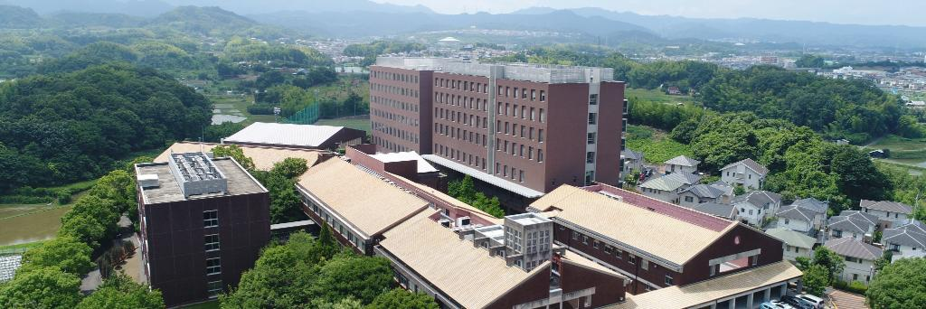 Kansai University of Health Sciences's official Twitter account