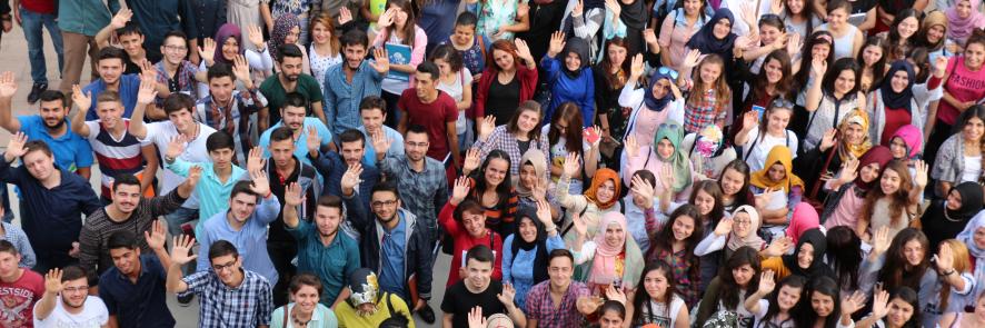 Amasya Üniversitesi's official Twitter account