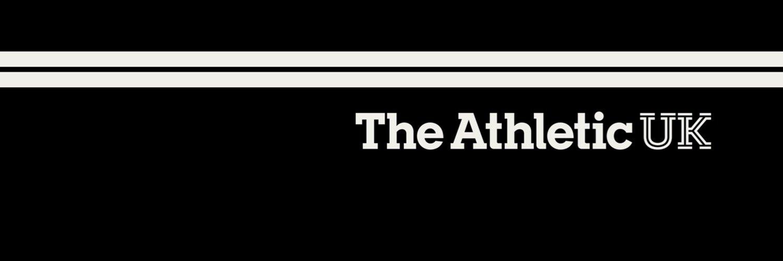 Reporter @TheAthleticUK 🏳️🌈