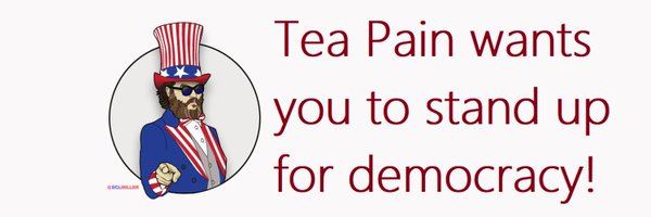Tea Pain Profile Banner