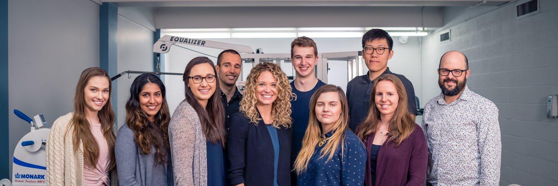 Health Psychology PhD Student @mcgillu | Swim Coach @mcgillathletics | Dinos & McGill Athletics Alum 🏊| he/him #TIELab #healthpsych #healthcomm #scicomm