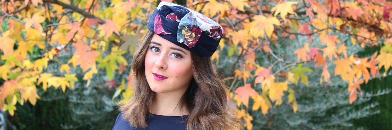 carmen vivar tocados   cv chapeau