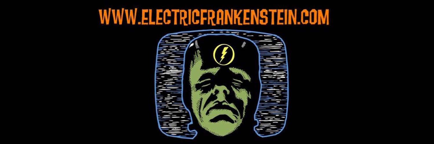 Official Electric Frankenstein