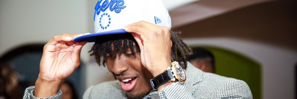 Tyrese Maxey Profile Banner