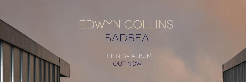 Edwyn Collins (@EdwynCollins) on Twitter banner 2009-03-15 18:34:25