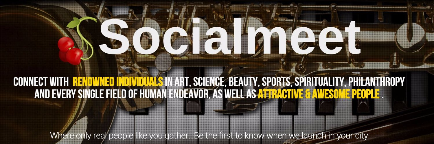 #SOCIALMEET is a GLOBAL CLUB of #MERITOCRACY goo.gl/PGegXt by pe.linkedin.com/in/marilynalva… #Disruptive #StartUp #HeadHunter #SEOReputation #SEOReview #SEO