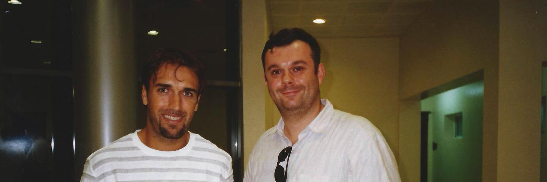 ESPN Senior Writer, Corriere dello Sport correspondent. Author of 4 books, most recently amzn.to/2es4pKD
