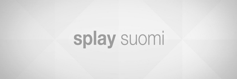 Splay Suomi