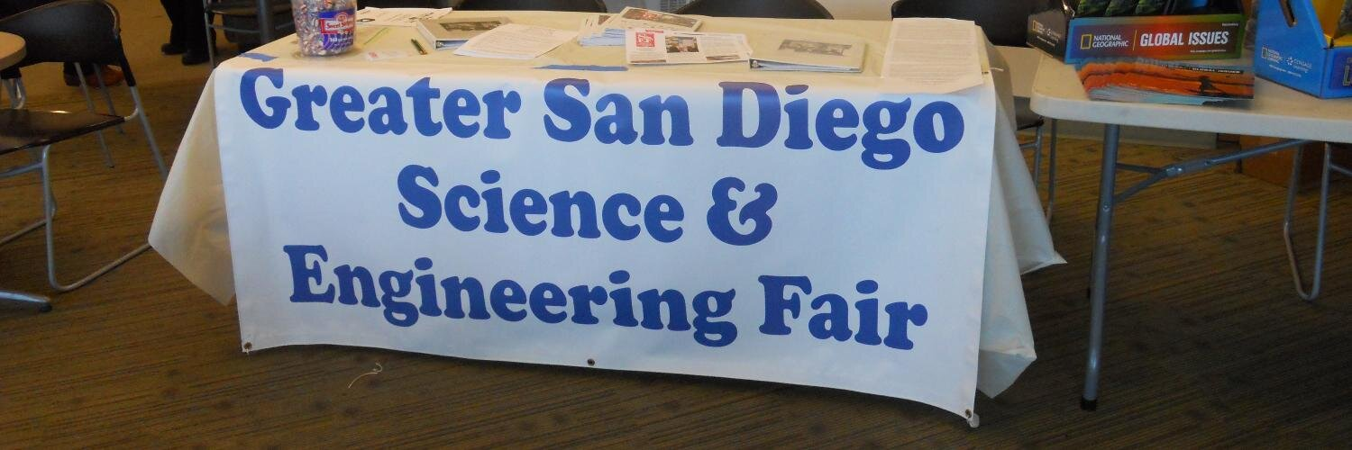 San Diego Greater Science Fair
