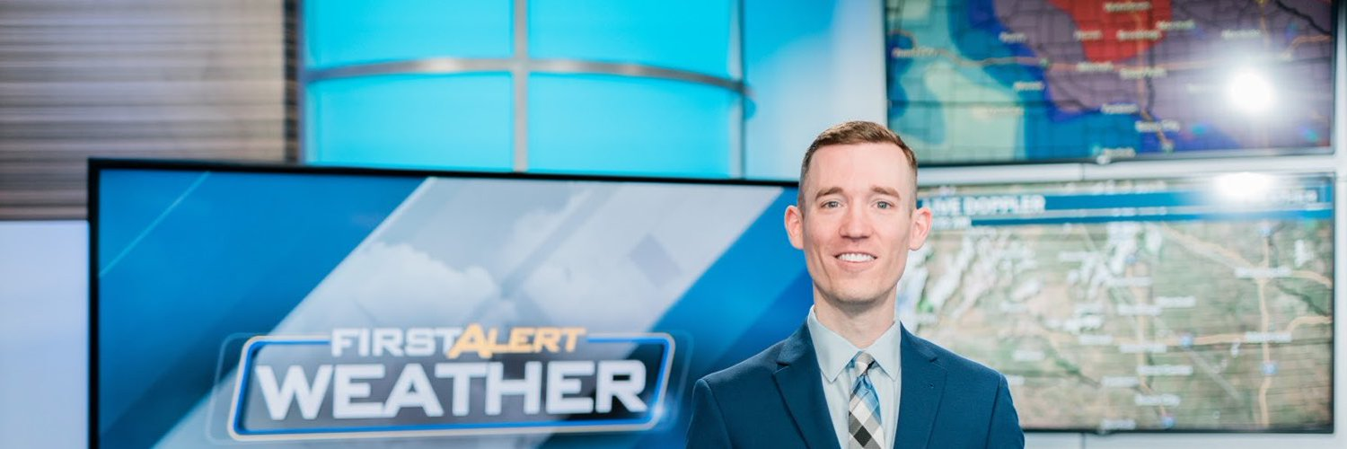 First Alert Meteorologist at Dakota News Now in Sioux Falls☀️⛈ Iowa State alum and Broncos fan. 2x Cat Dad 🐱🐱 Soon to be Dad! Opinions are my own.
