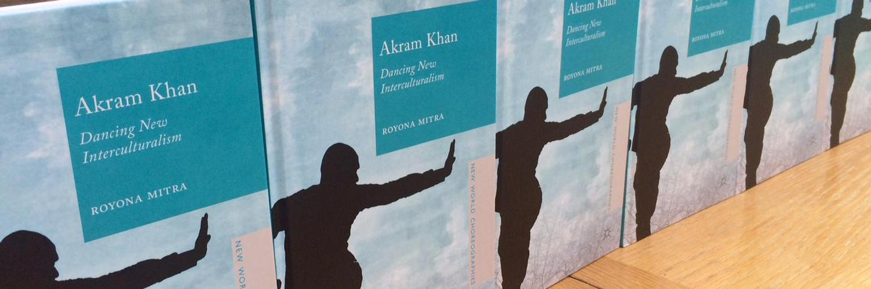 She/Her. Feminist. Anti-Racist. Migrant. Parent. Reader at Brunel University London. Author of Akram Khan: Dancing New Interculturalism. Views my own.