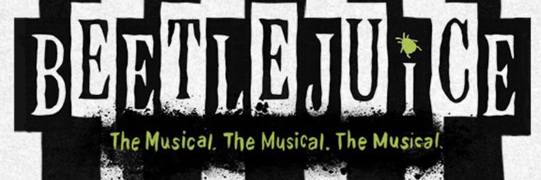 For years @LincolnCenter has been doing high quality recordings of #Broadway shows. Why not make a deal with unions… https://t.co/5uPoUob1lM