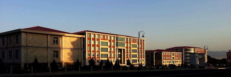 Naxcivan Universiteti's official Twitter account
