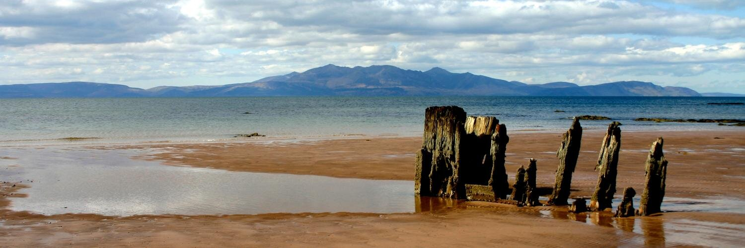The Three Towns, North Ayrshire, Scotland is the Gateway to Arran, with lots to offer, please support Stevenston, Saltcoats and Ardrossan on your way to Arran.