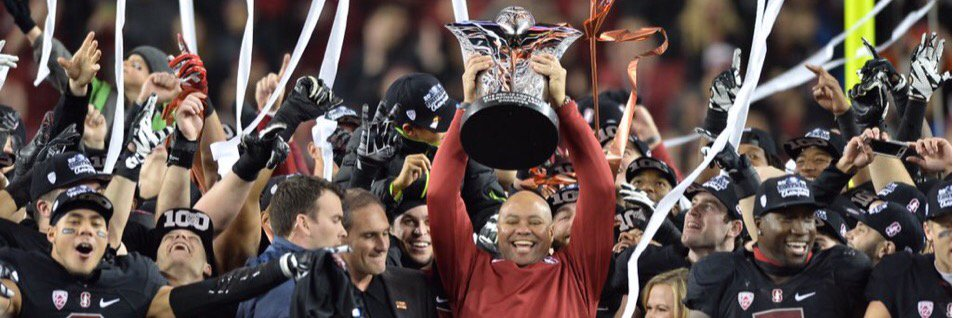 It's been a great decade of Stanford Football! We're still hungry and can't wait to attack the 2019 Season!… https://t.co/yUJpeLx79q