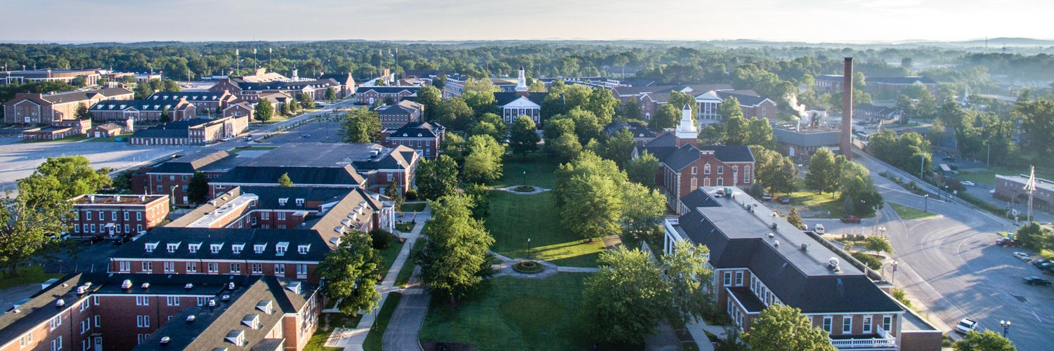 #tntech is home to strong programs in engineering, music & art, arts & sciences, education, business, and agriculture & human ecology. #wingsup #WeAreTNTech