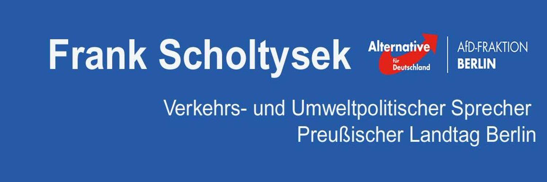 Frank Scholtysek