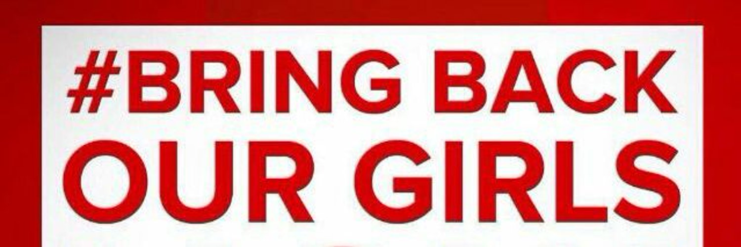 """Aisha Yesufu on Twitter: """"Where is our humanity?  Where is love? Where is our conscience?  Have we lost all in quest 4 life #BringBackOurGirls http://t.co/slOv6gSdSh"""""""
