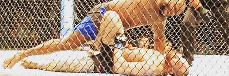 UFC Heavyweight Houston,Texas