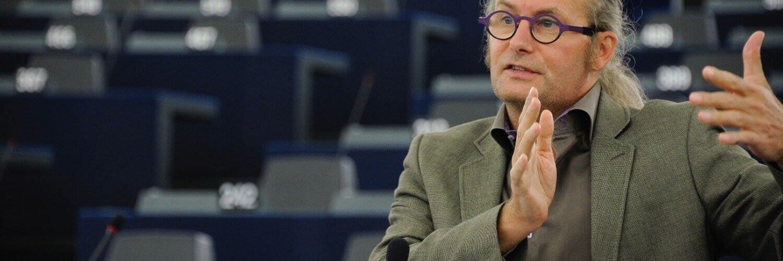 Claude TURMES Eurodeputato del Parlamento Europeo