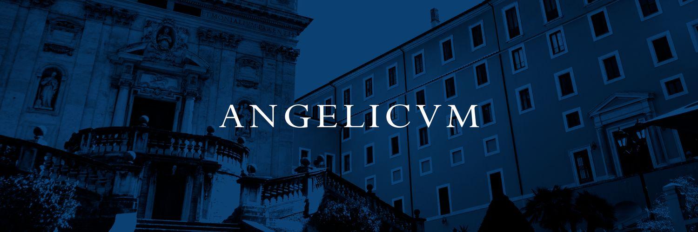 Pontificia Università San Tommaso d'Aquino's official Twitter account