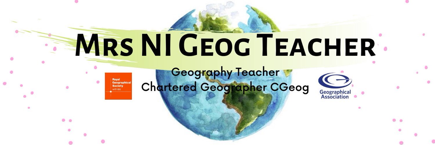 Chartered Geographer. Teacher of Geography, Tourism and History. KS3-KS5 and BTEC. Examiner. Microsoft educator. Seeking permanent post. Mummy of two.