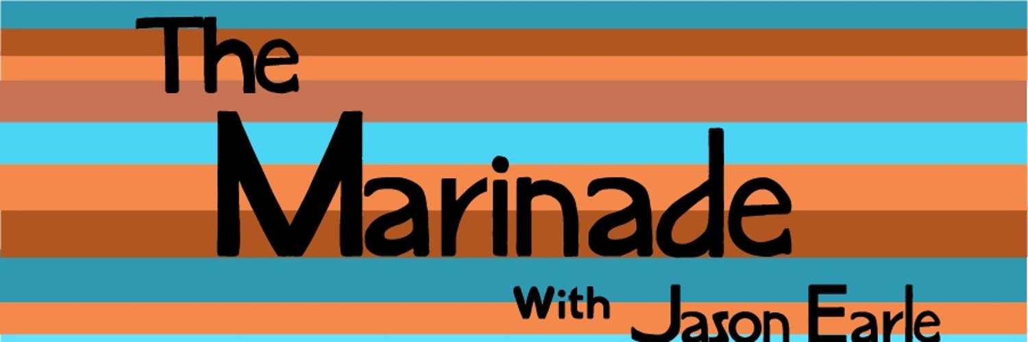 A free-flowing conversation about the creative process with creative people. marinadepodcast@gmail.com